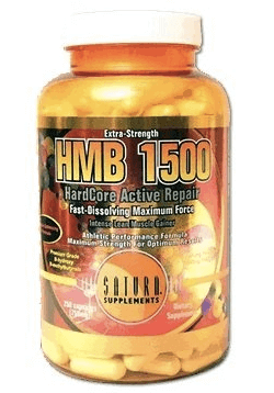 Saturn Supplements『HMB Pharmaforce EFX』