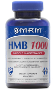 MRM『HMB1000 Muscle Maintenance』