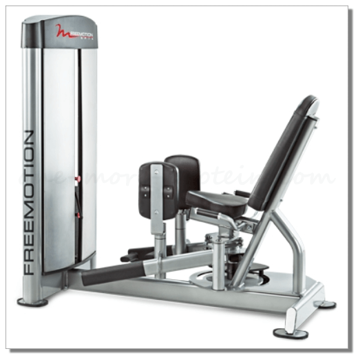 FreeMotion EPIC Hip Adduction / Abduction