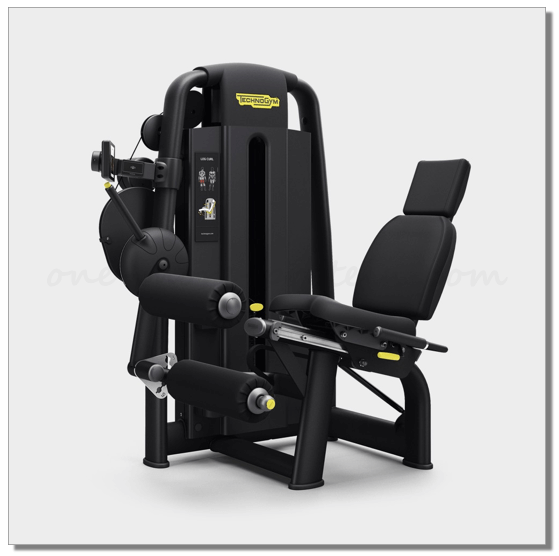 TECHNOGYM SELECTION PRO - LEG CURL
