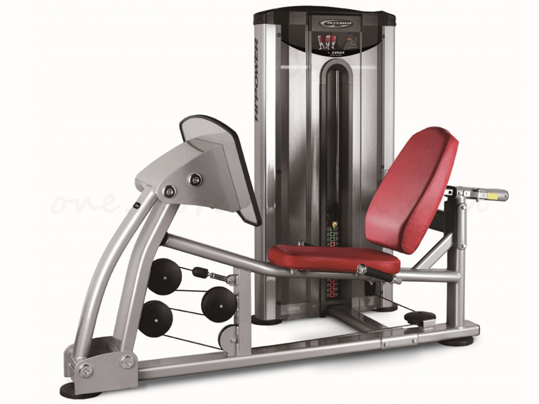 HiPower L050 - Seated Leg Press