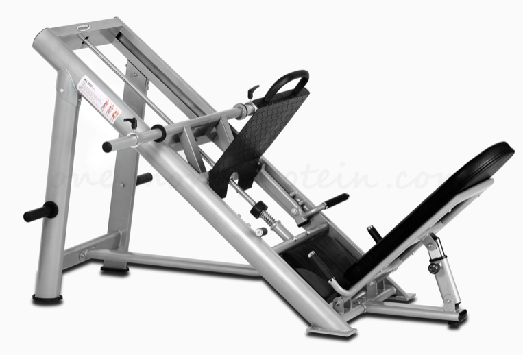 Leg-press machine - Muscle Machine SK-1503